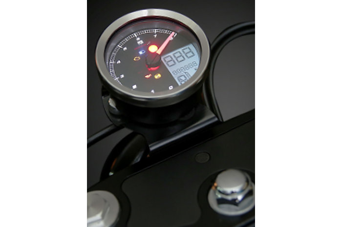 Buy Motorcycle Instruments & Accessoires | Louis Motorcycle