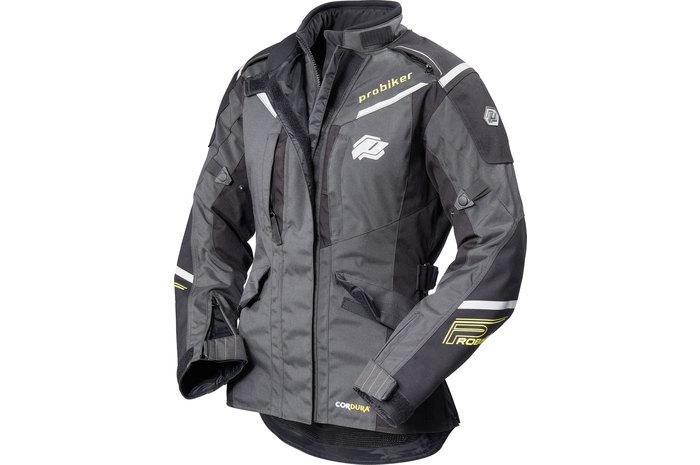 Vanucci Tifoso City Mantel Damen Textiljacke kaufen   Louis Motorrad    Feizeit 1c717d9e9a