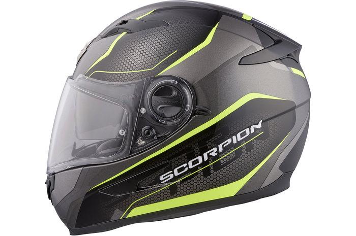 74deda5d Buy Shark Ridill Finks Full-Face Helmet | Louis Motorcycle & Leisure