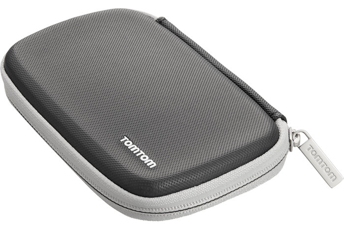 TomTom protecting case for