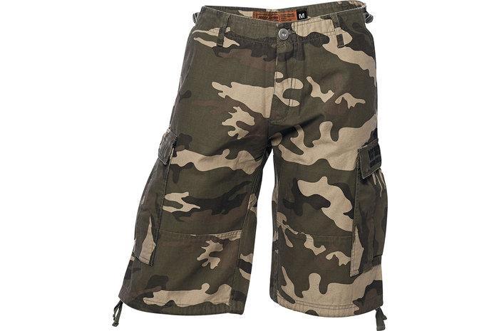 699784d8771dd Buy Brandit Savage Vintage Shorts | Louis Motorcycle & Leisure