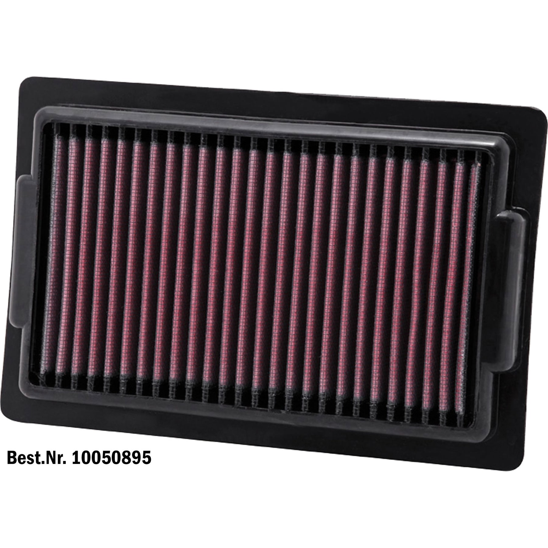 K/&N YA-1186 Yamaha High Performance Replacement Air Filter