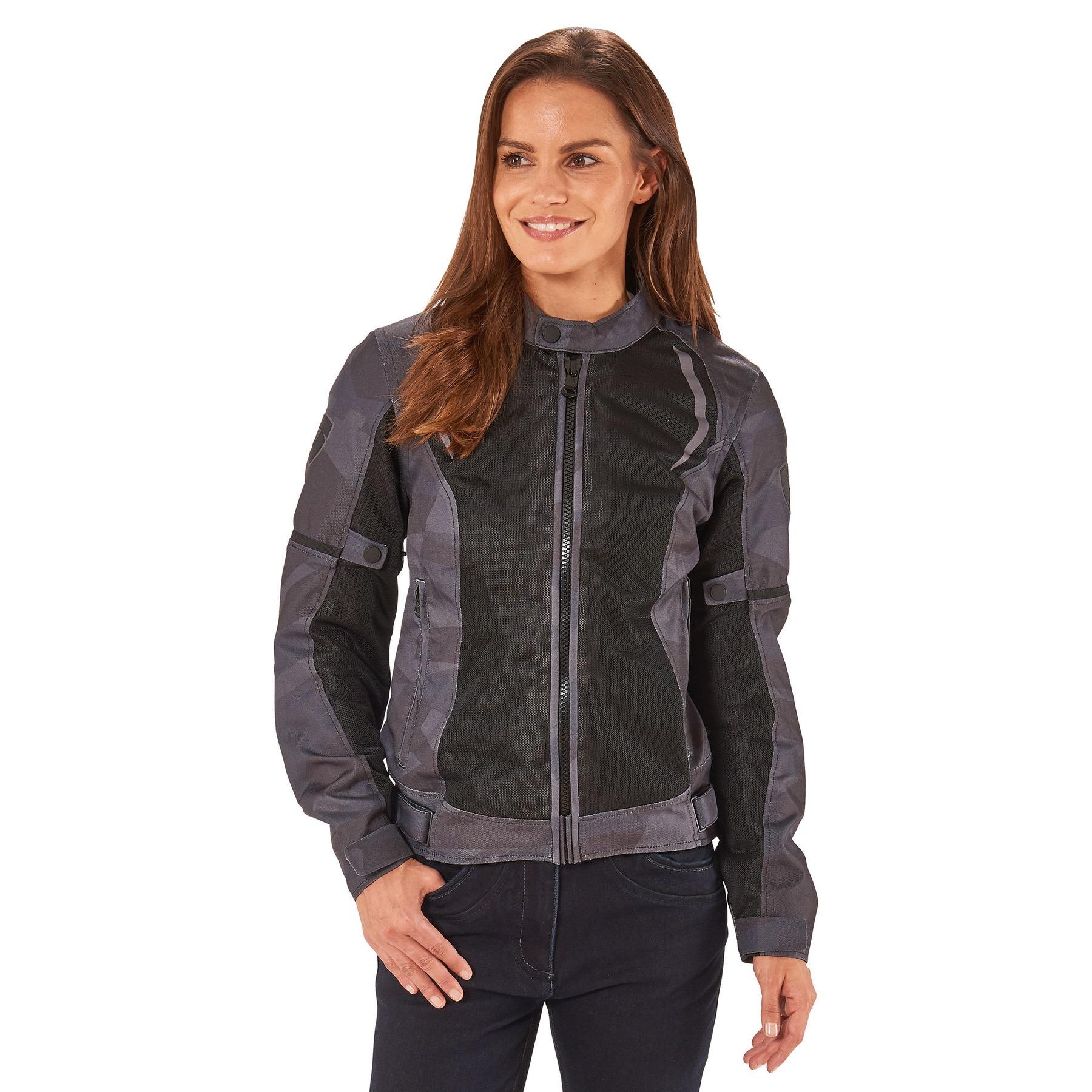 Rev It Torque Motorcycle Jacket