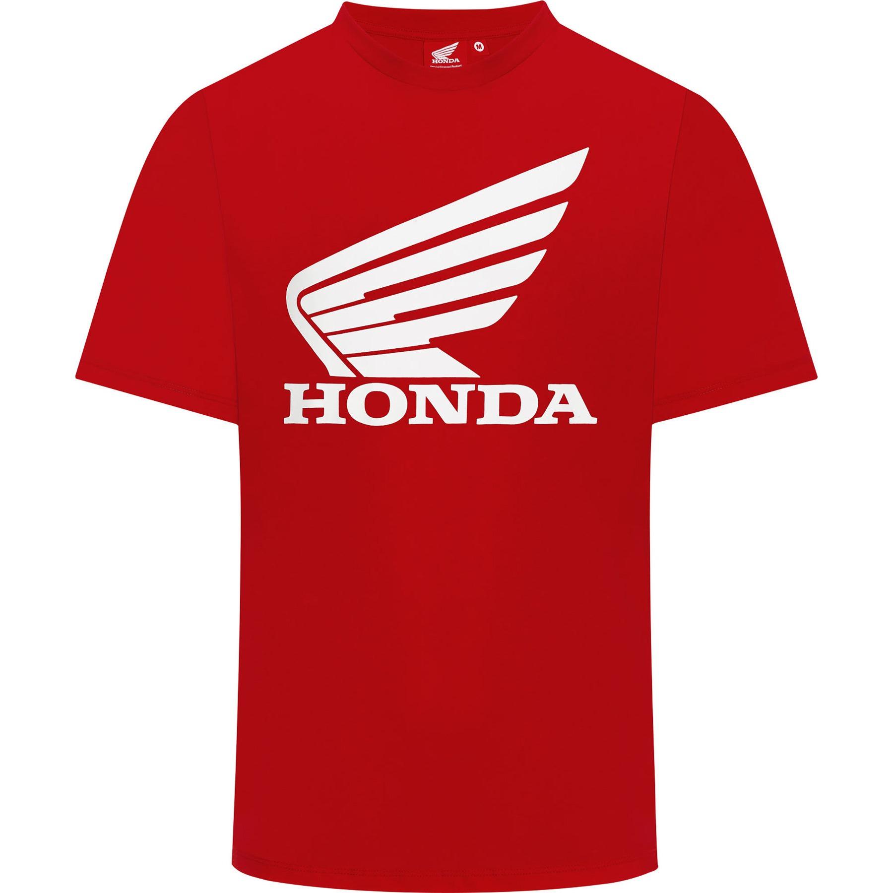 Honda Goldwing Mechanic Crew Shirt