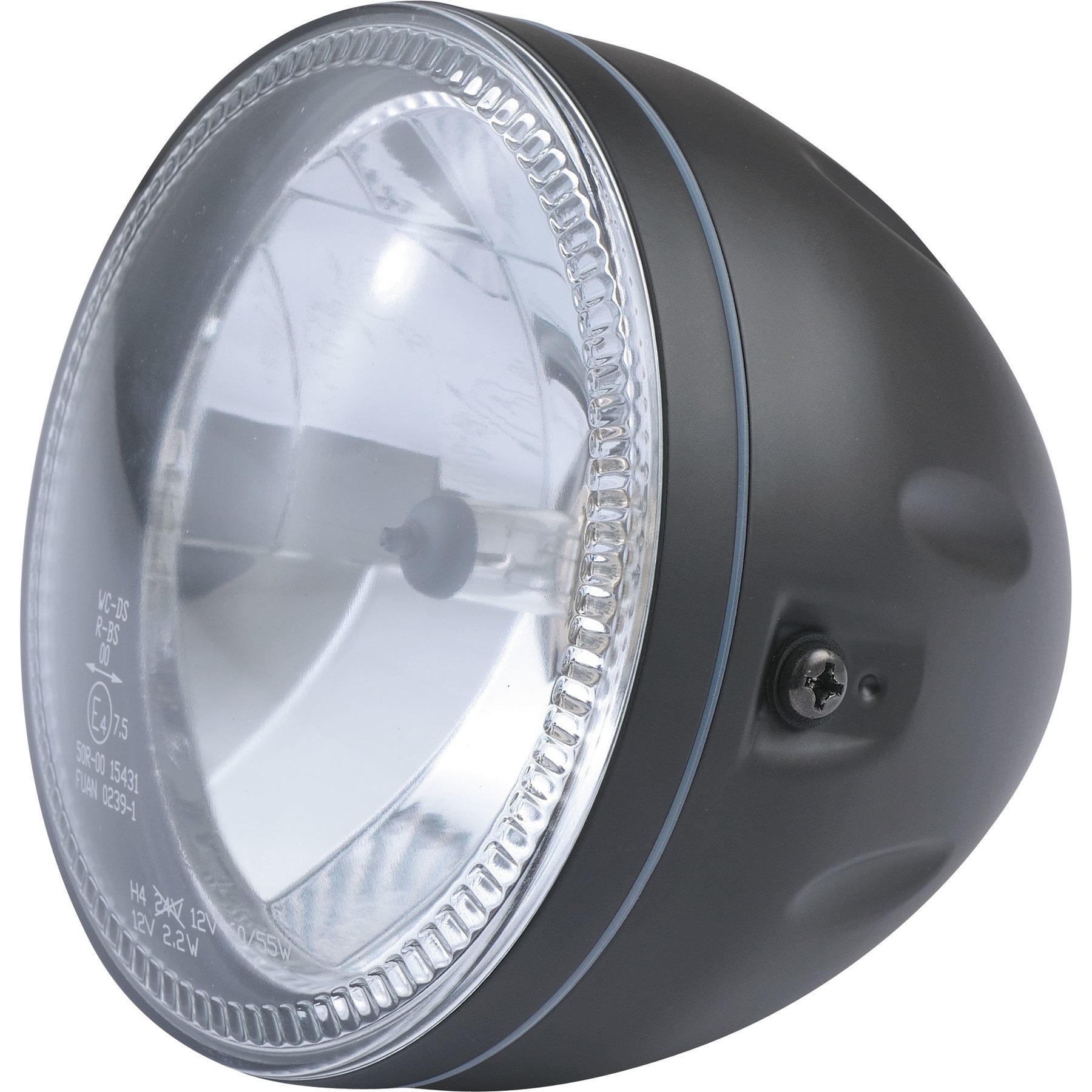 Ruban Led Pour Eclairage Principal acheter highsider phare principal avec un anneau led de feu