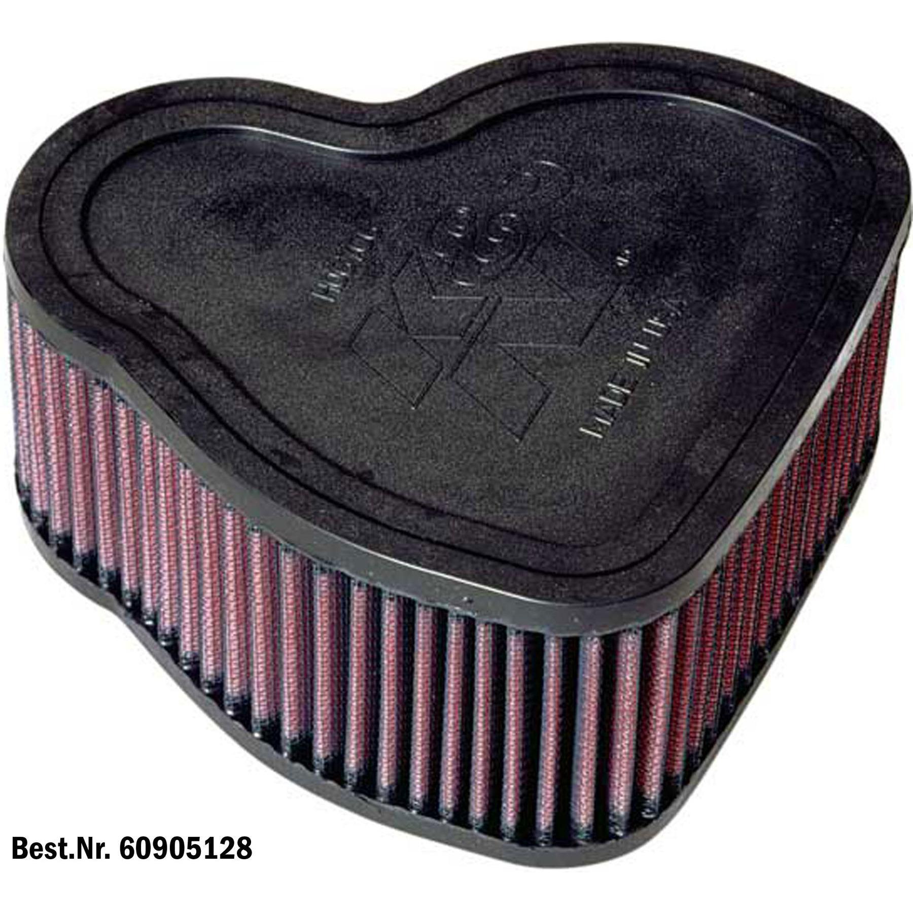 03-08 Filtre à air pour 450 ccm Honda CRF 450 R Bj
