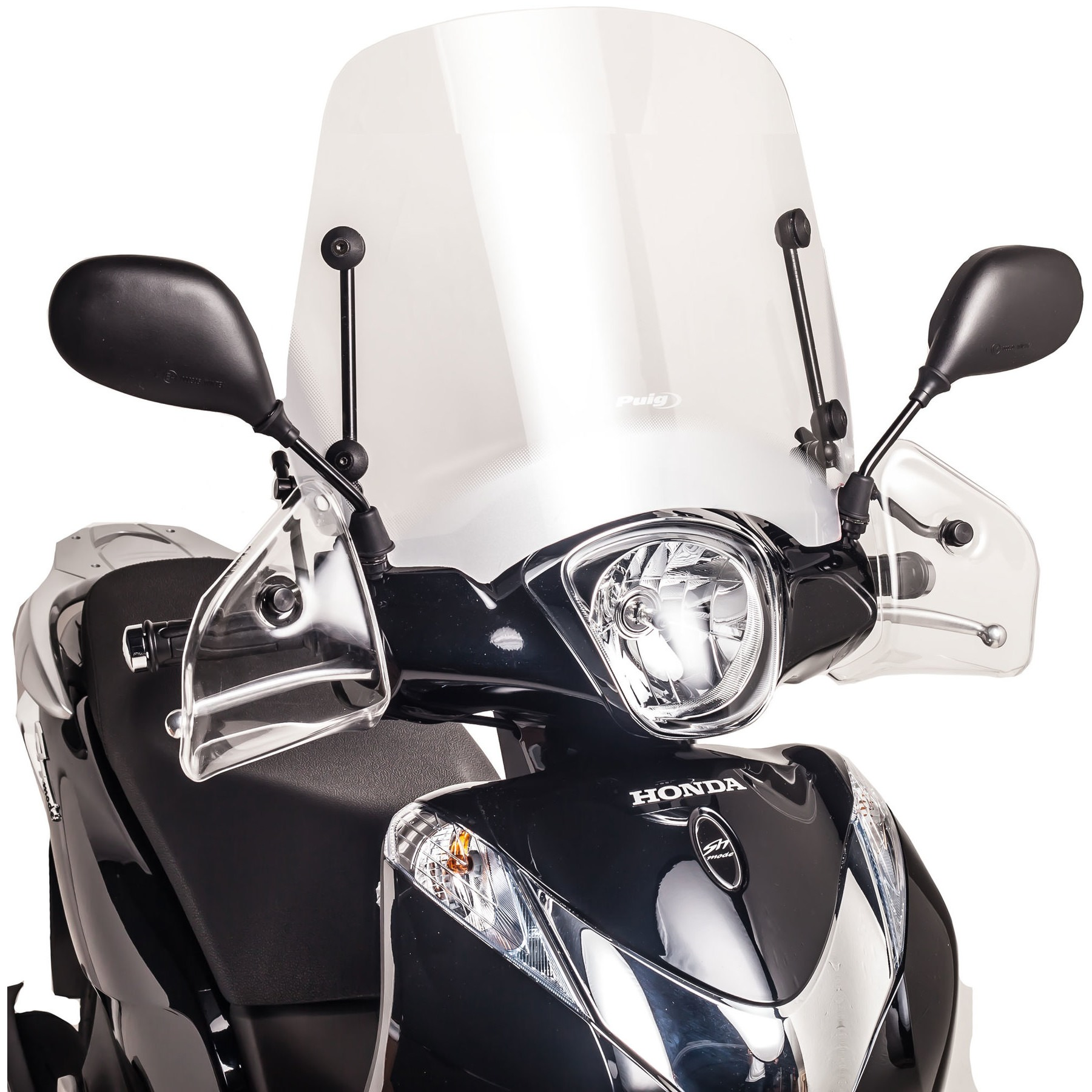 auto fuel tap for Honda SH 50