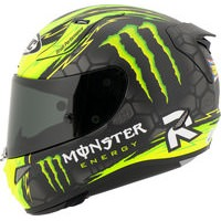 HJC RPHA 11 CRUTCHLOW GR.XL  MC4HSF MONSTER