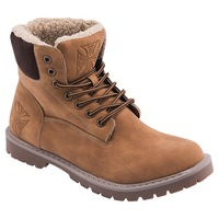 WCC OG WORKWEAR  GR.41 WINTERBOOT     BRAUN