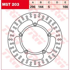 vorne Lucas TRW Bremsbel/äge MCB 624/F/ür HONDA VT 600/C PC21/89 93/