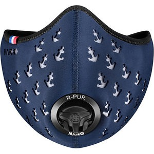 Anti-Pollution Mask Ancre