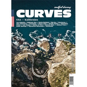 CURVES USA-California