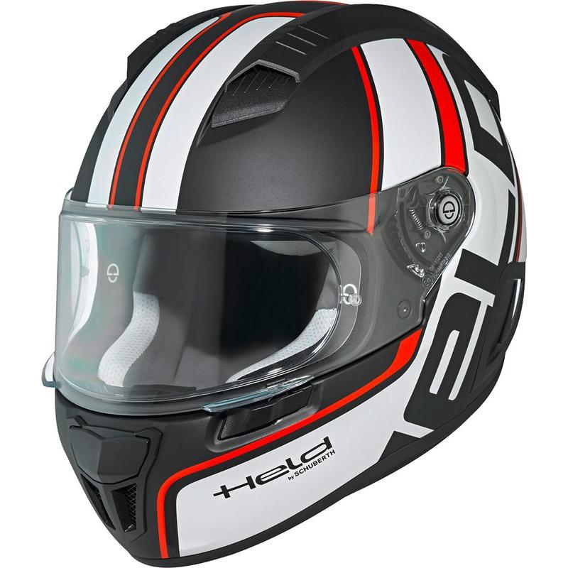 HELD H-SR2 RACE