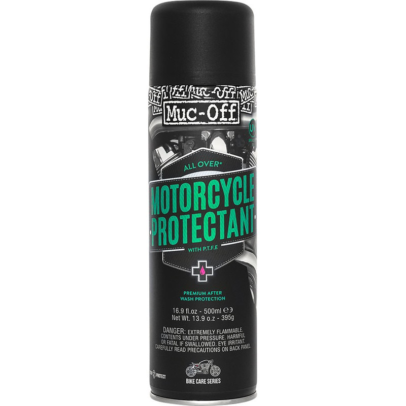MUC-OFF MOTORCYCLE