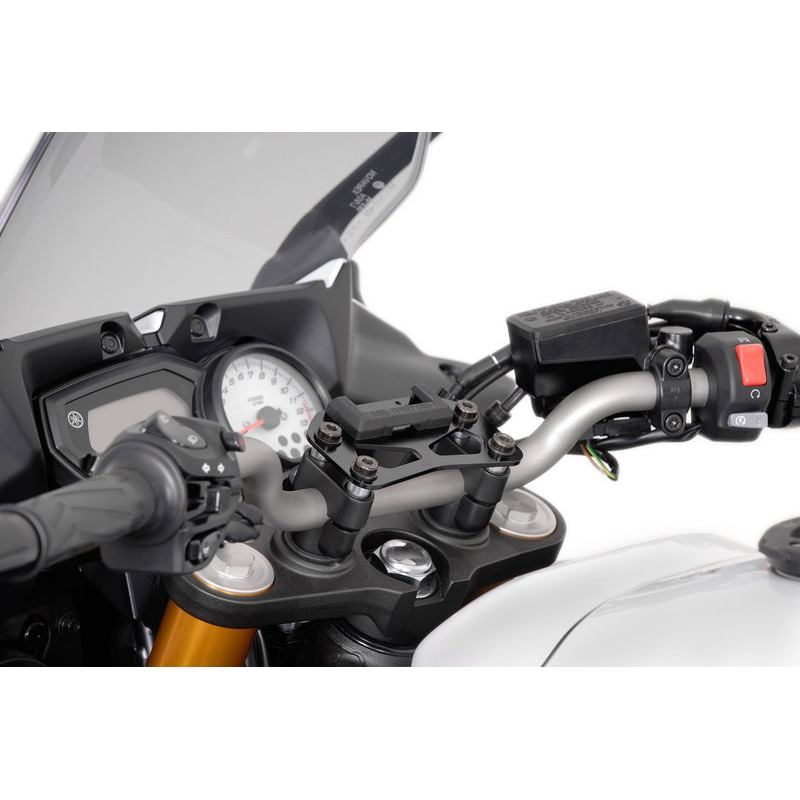SUPPORT GPS QUICK-LOCK