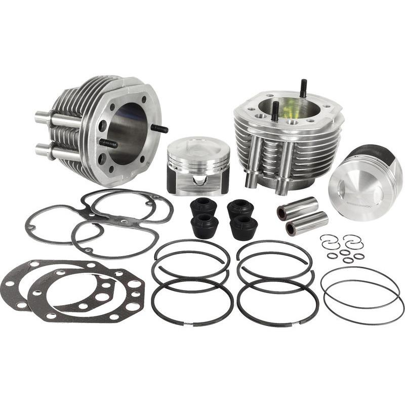 Gasket Set Cylinder Top End BMW R45//65 R65gs