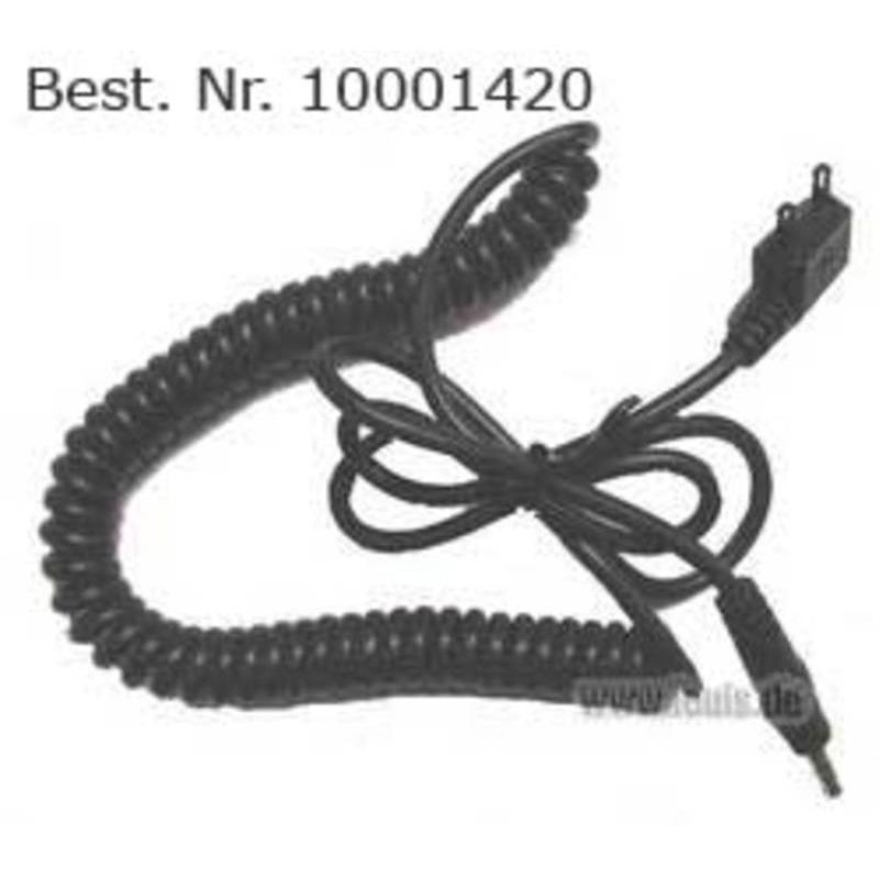 NOLAN N-COM PHONE CABLE