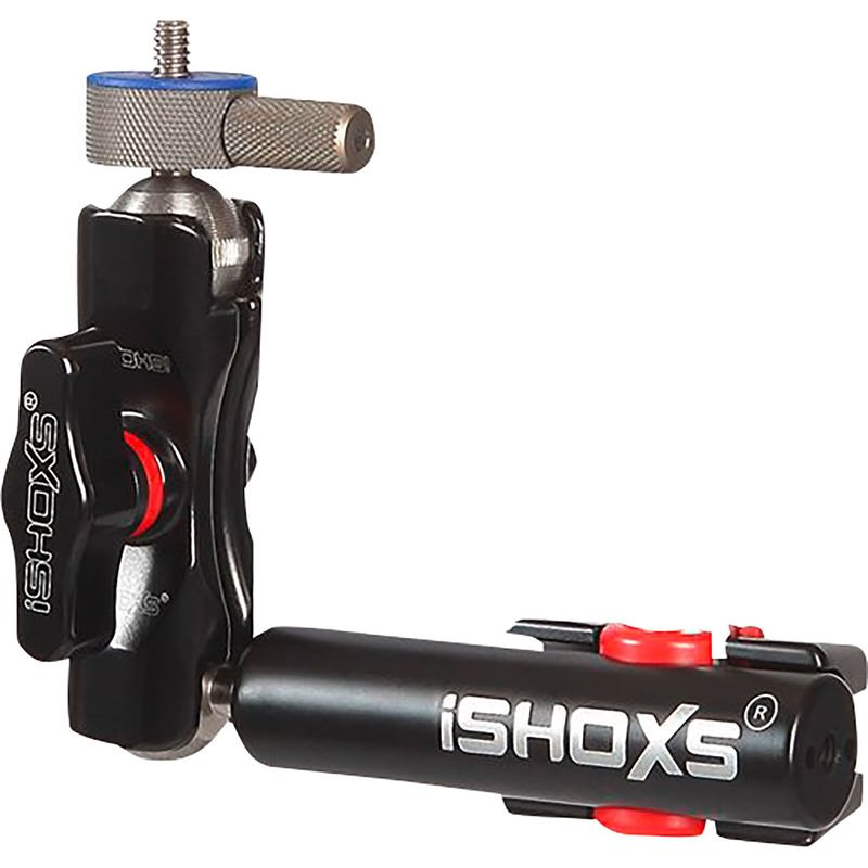 ISHOXS STRUT MOUNT PROX