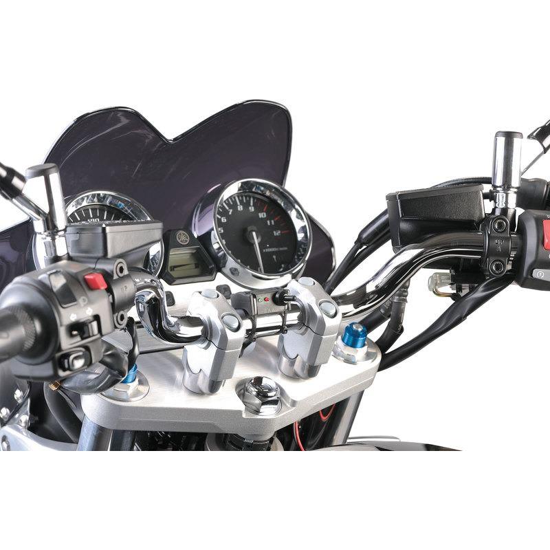 baas ba22 12v batterie ladetester kaufen louis motorrad feizeit. Black Bedroom Furniture Sets. Home Design Ideas