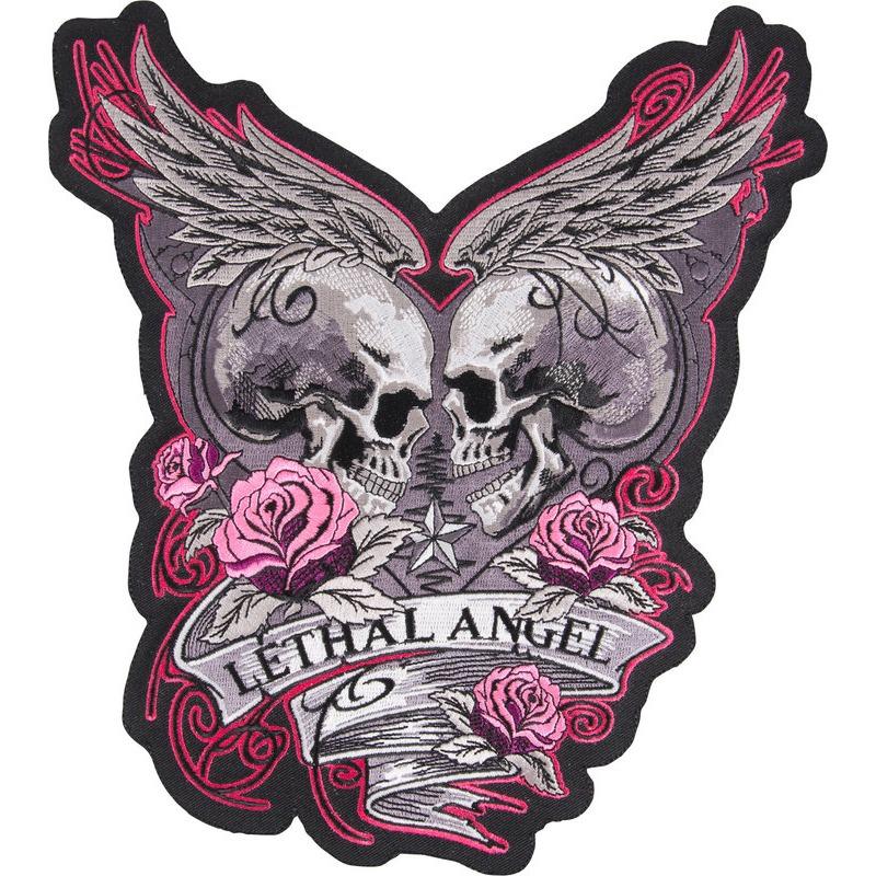TOPPA LETHAL ANGEL