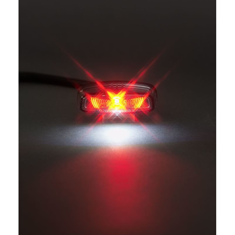 KOSO POWER LED-RÜCKLICHT