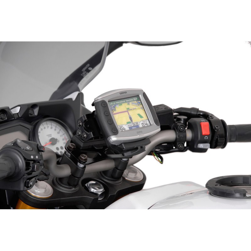 QUICK-LOCK GPS-HALTER