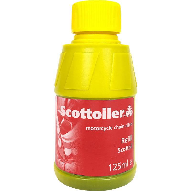 SCOTTOIL