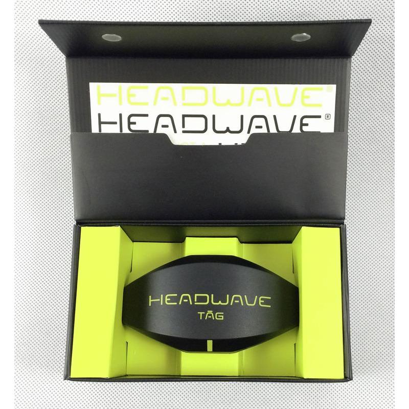 HEADWAVE TAG  RAUMKLANG-