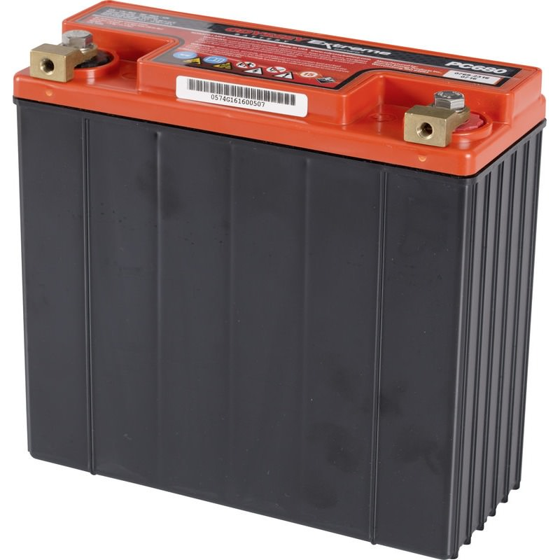 BATTERY TERMINAL ADAPTERS