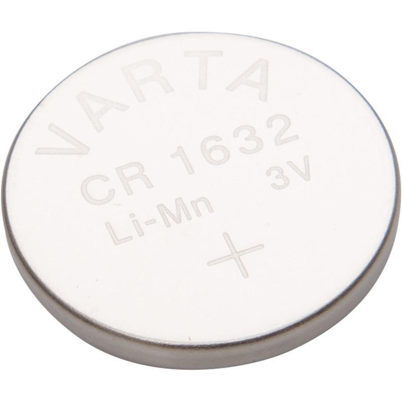 BATTERIE VARTA CR1632 3V