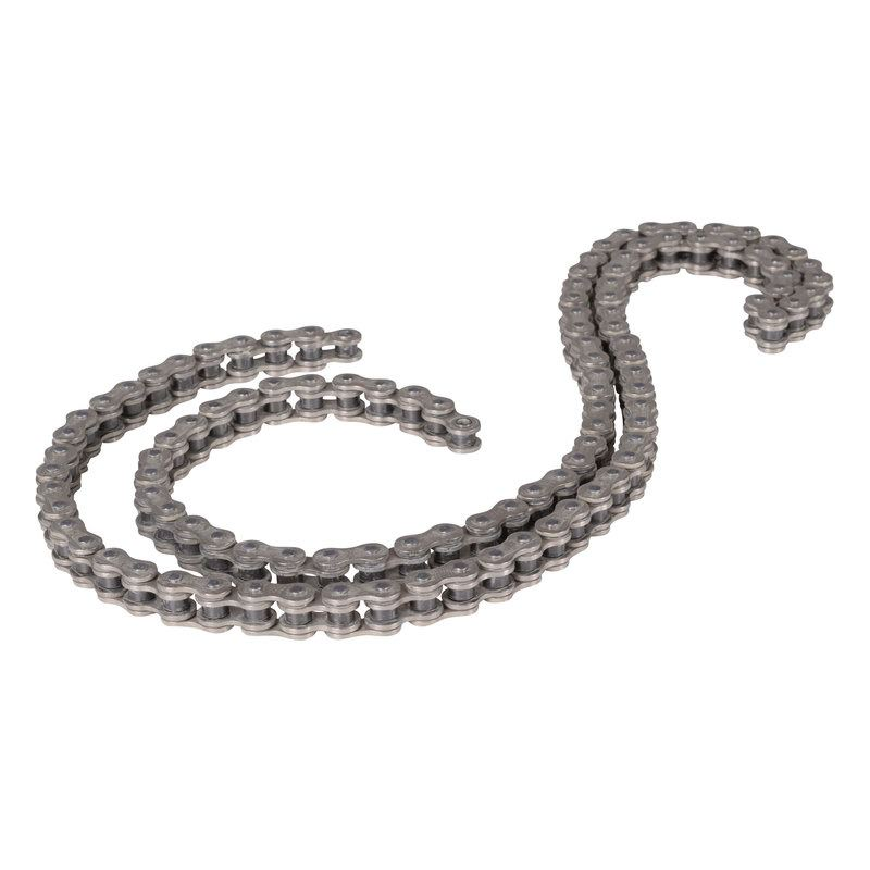 DID ZVM-X IND. CHAIN S&S
