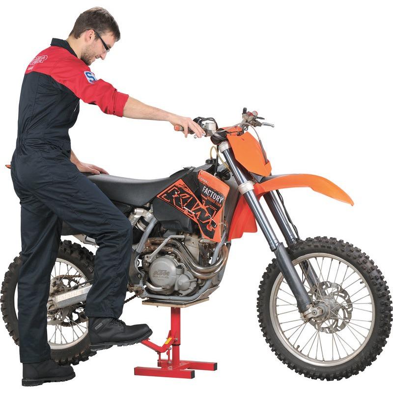 LÈVE-MOTO POUR MOTOCROSS