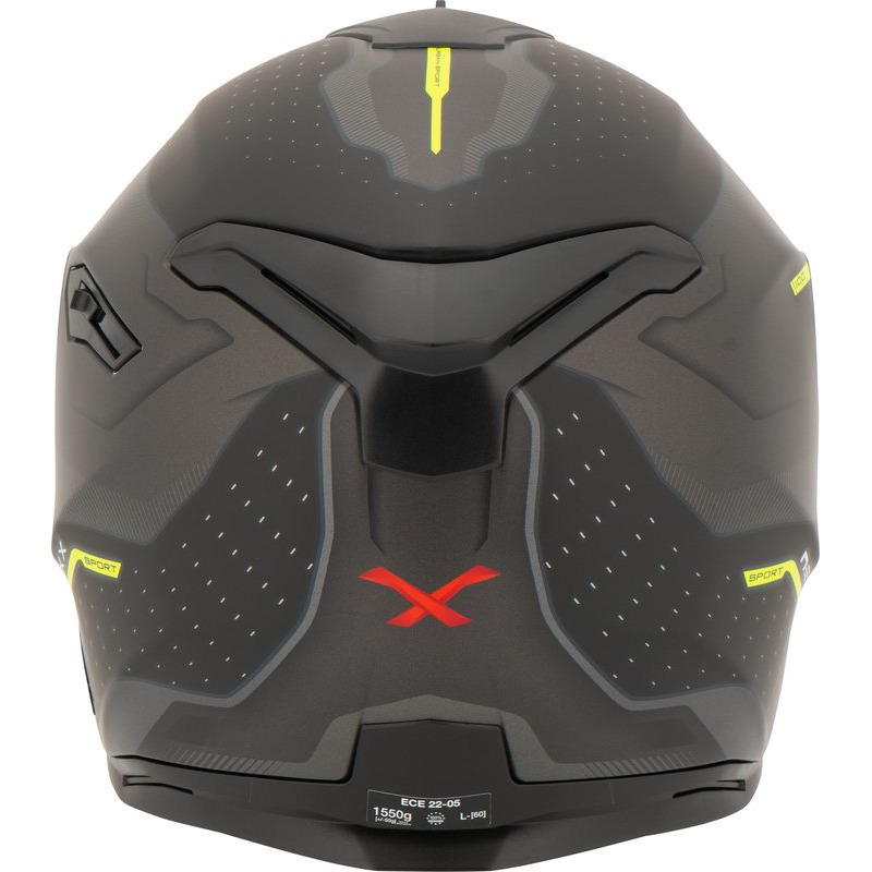 NEXX SX.100 MANTIK