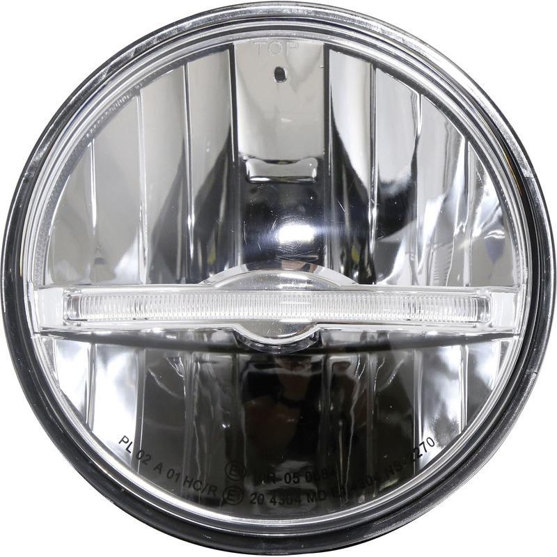 HIGHSIDER LED-SCHEINWERF.