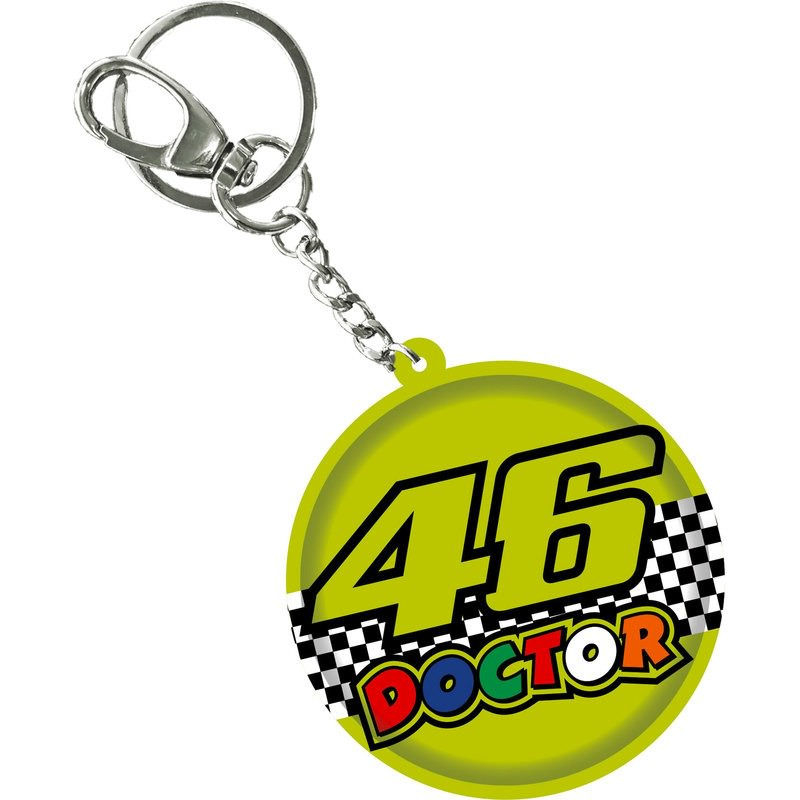 VR46 THE DOCTOR RACE