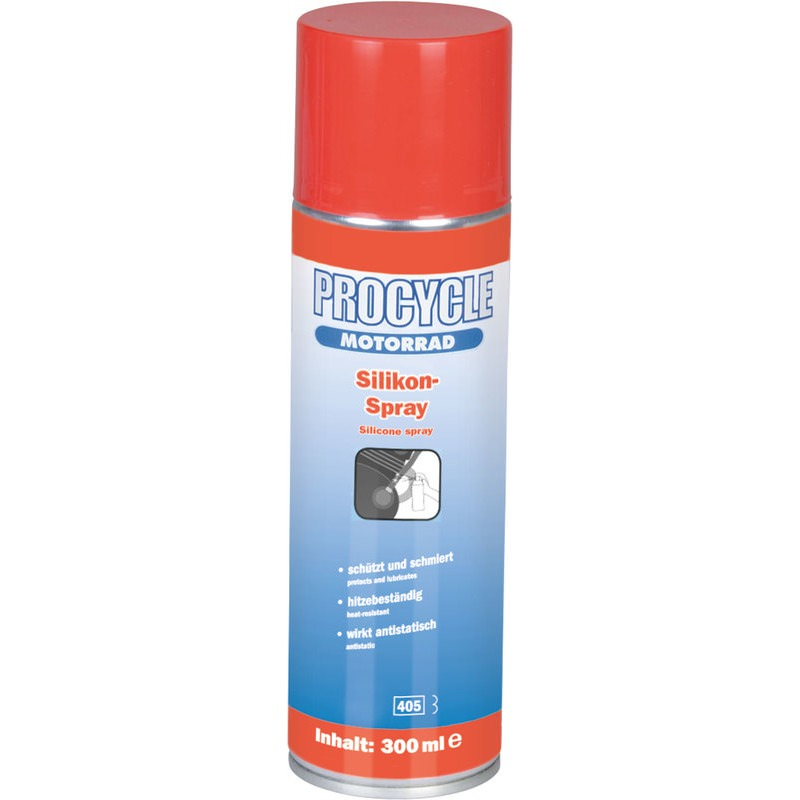 SPRAY SILICONE PROCYCLE