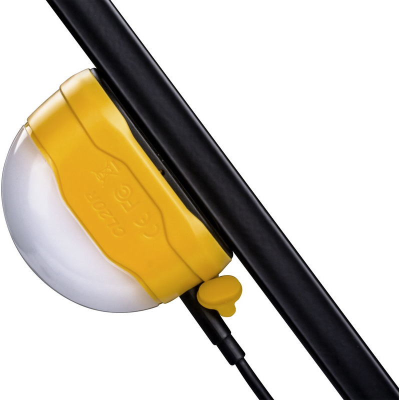 FENIX LED-CAMPING LAMPE