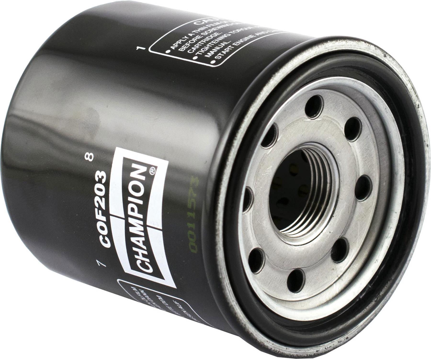 HiFlow Oil Filter For Honda 2000 CB500