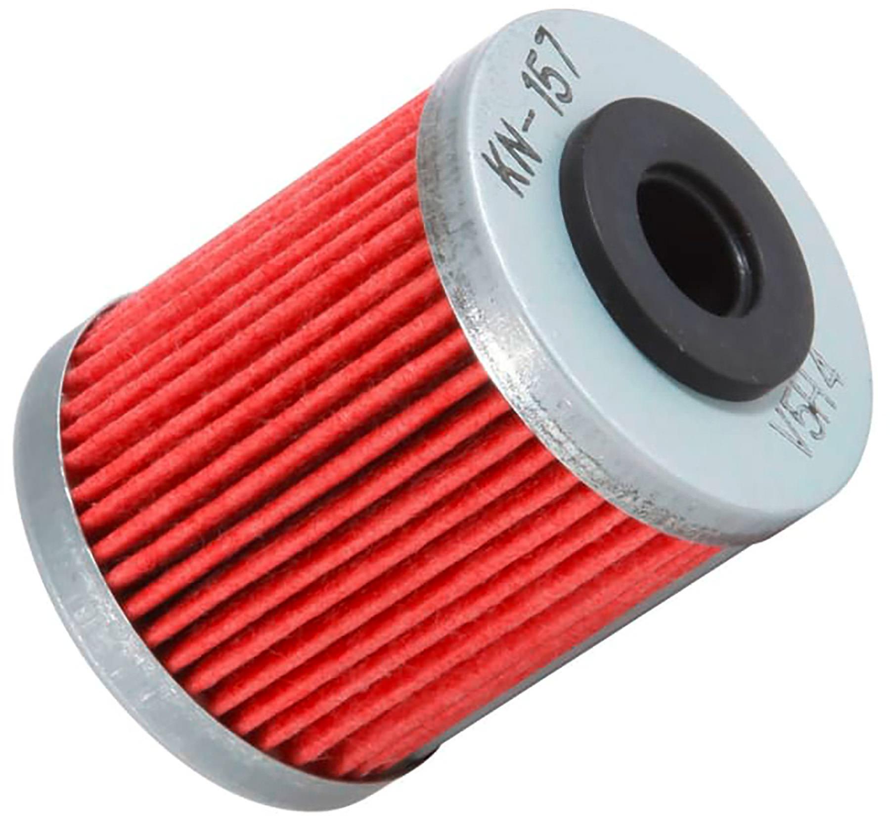 KN-155 K/&N Oil Filter FOR KTM 525 EXC 525