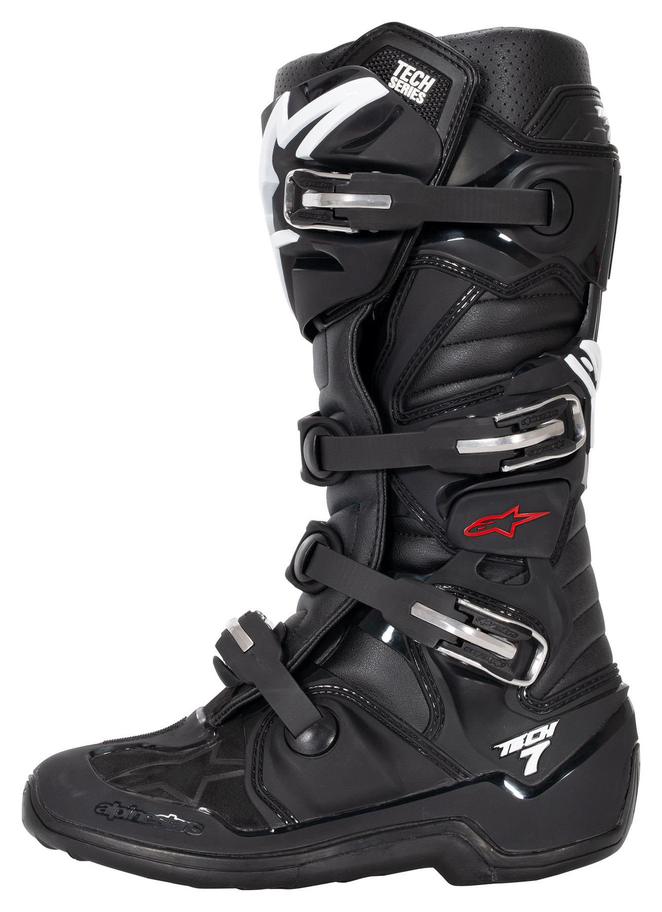Buy Alpinestars Tech 7 Cross Boots
