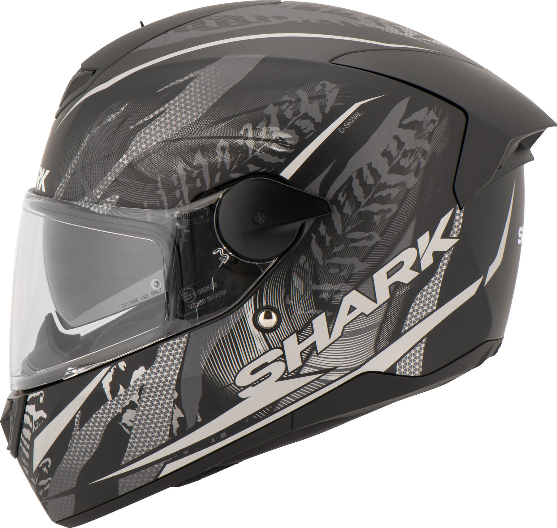 Buy Shark D-Skwal 2 Shigan, Full-Face Helmet | Louis motorcycle clothing  and technology