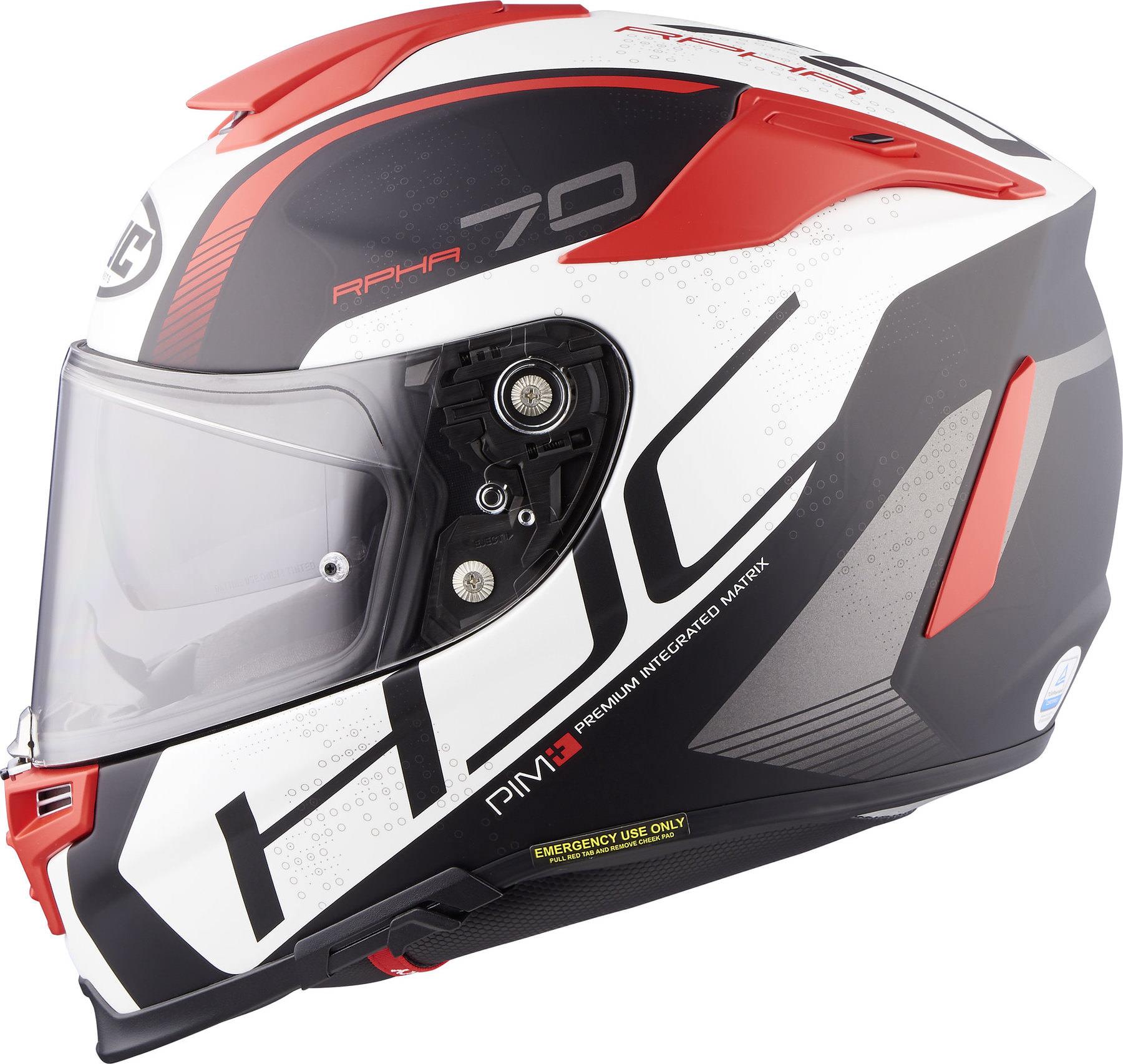 HJC Head Cushion for Motorcycle Helmet Rpha 70