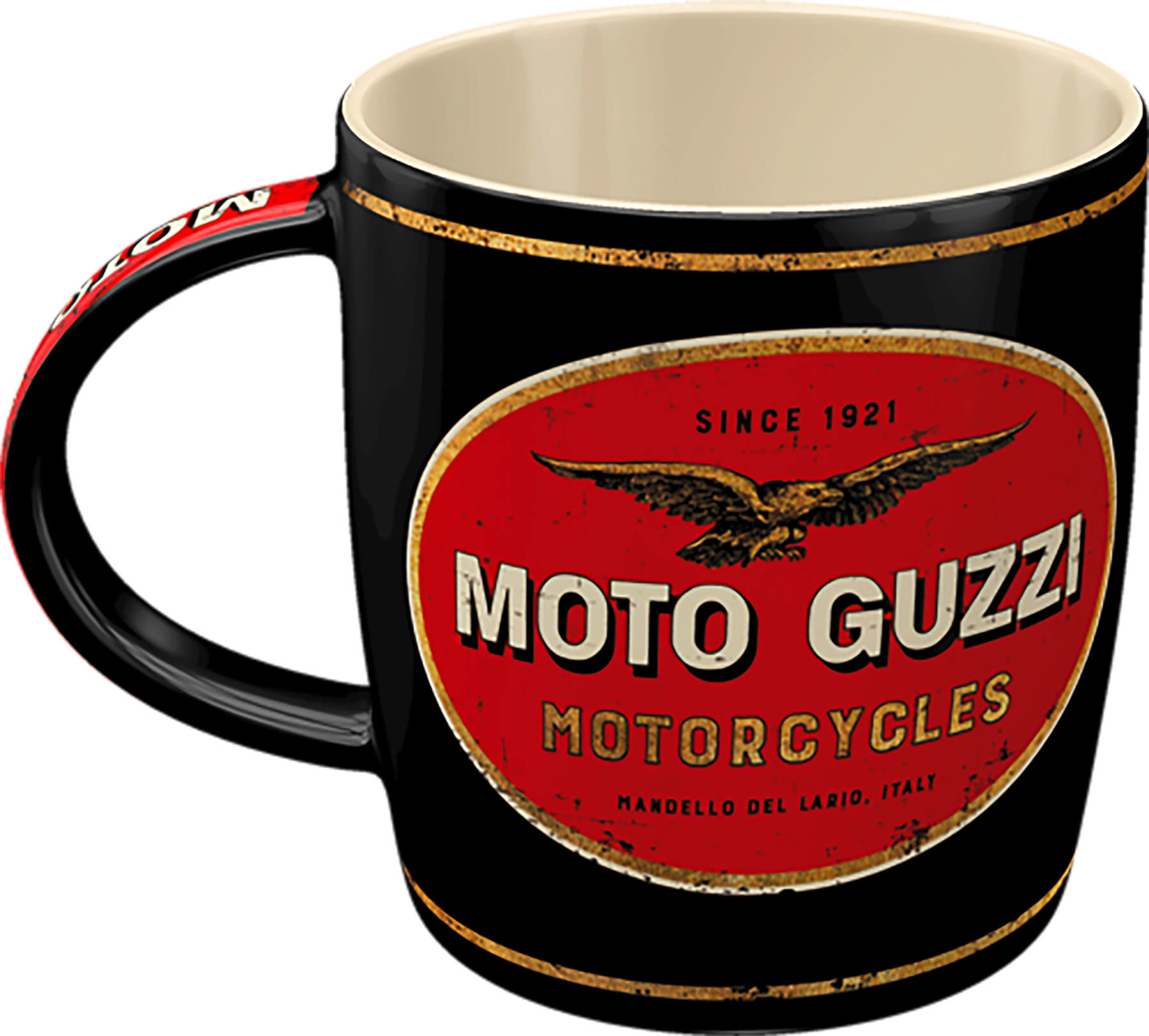 Buy Mug Moto-Guzzi | Louis motorcycle clothing and technology