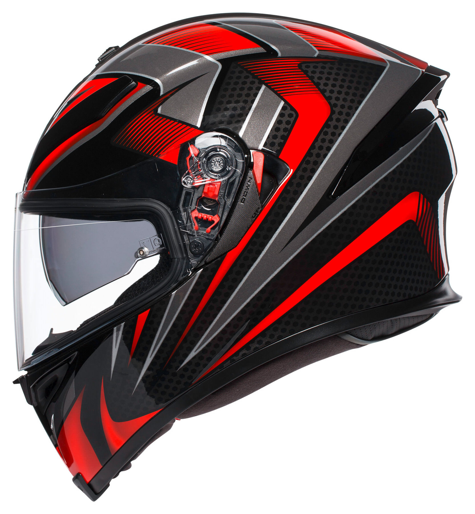 Buy Agv K5 S Hurricane 2 0 Full Face Helmet Louis Motorcycle Clothing And Technology