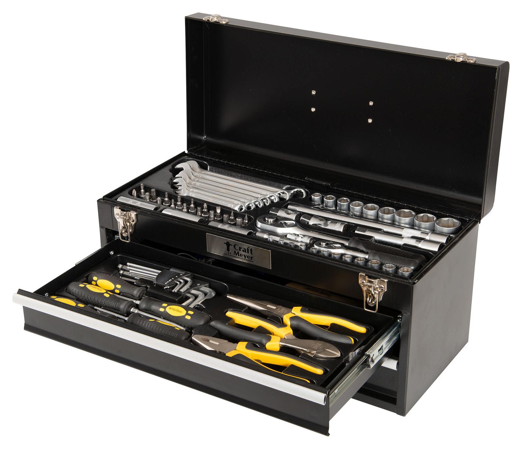 Louis Werkzeugkoffer