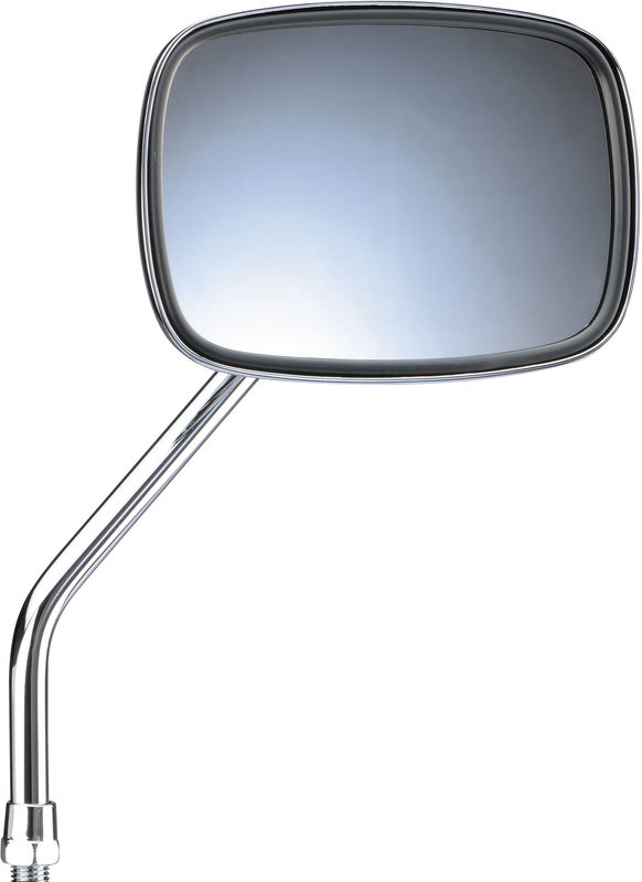 EAGLE MIRROR, CHROME