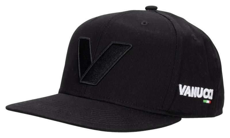 VANUCCI VXM-4 CAP
