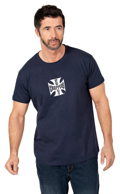 WCC CROSS T-SHIRT