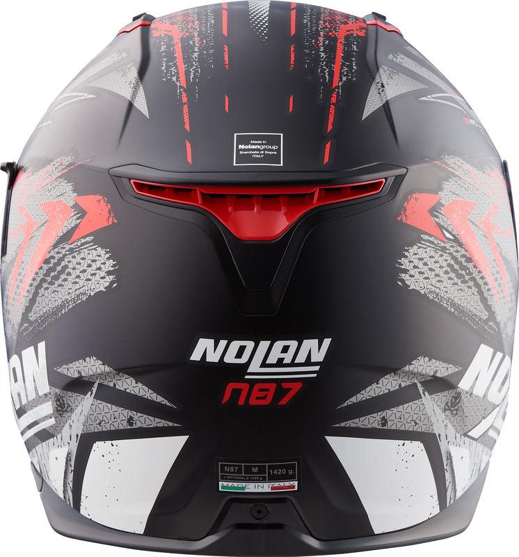 NOLAN N87 CARNIVAL