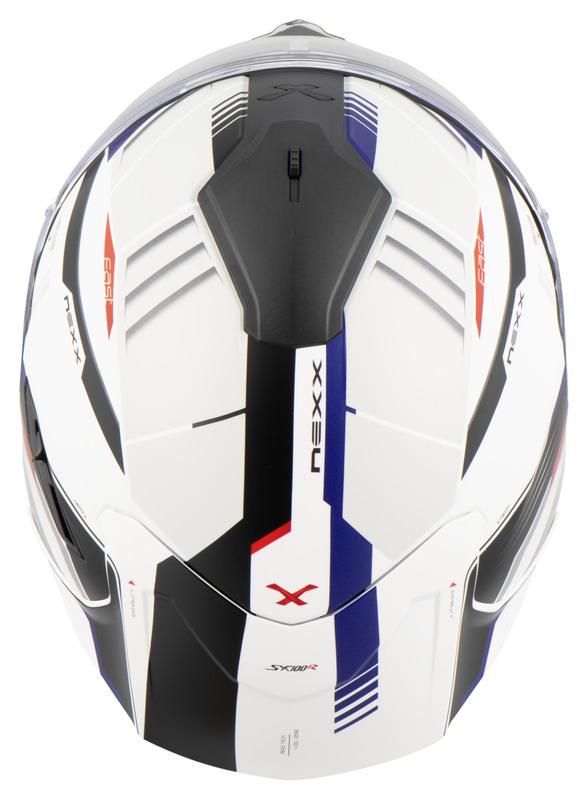 NEXX SX.100 R GRIDLINE